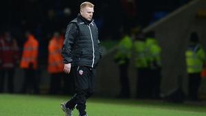 Bolton had won only four games so far this season