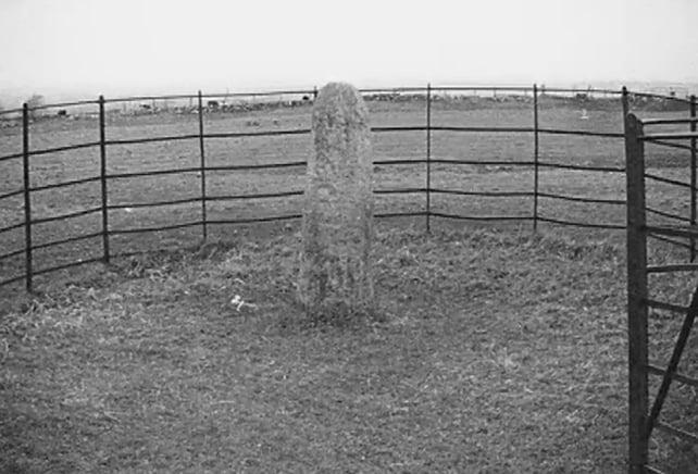 Hill of Tara Relic (1966)