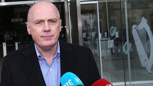 David Drumm has yet to enter a plea to the charges
