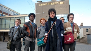 Sing Street was another Irish success story