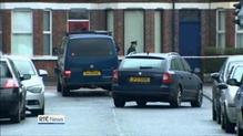 Prison officer injured in Belfast bomb attack dies