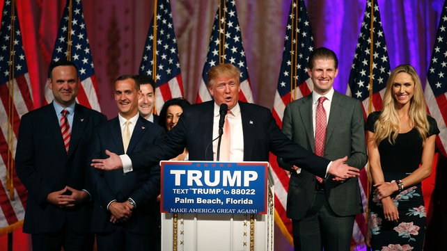 Donald Trump's loss in Ohio throws up an interesting dilemma for the Republican party