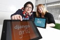 RTÉ and Coding Grace to host Ireland's first Django Girls event