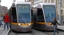 Luas drivers had planned to hold four-hour stoppages tomorrow and Friday
