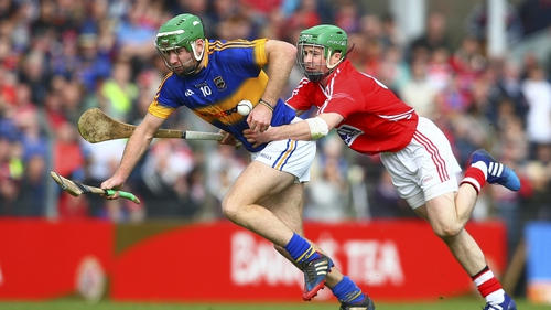 Sunday could be the first of three consecutive meetings between old rivals Tipperary and Cork
