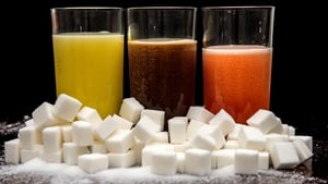 The Irish Heart Foundation said the introduction of a sugar tax was a landmark day