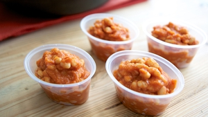 Siobhan Berry's Child Friendly Baked Beans