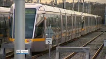 Luas drivers call off St Patrick's Day strike