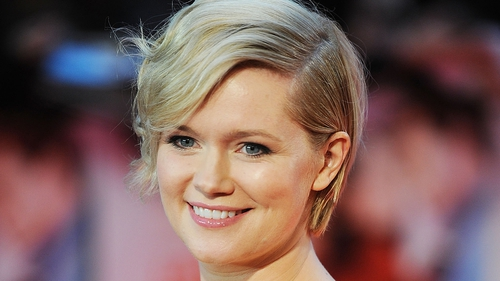 Cecelia Ahern is Hollywood bound once again