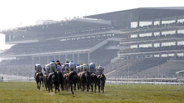 Who will come out on top on the final day of the Cheltenham Festival?