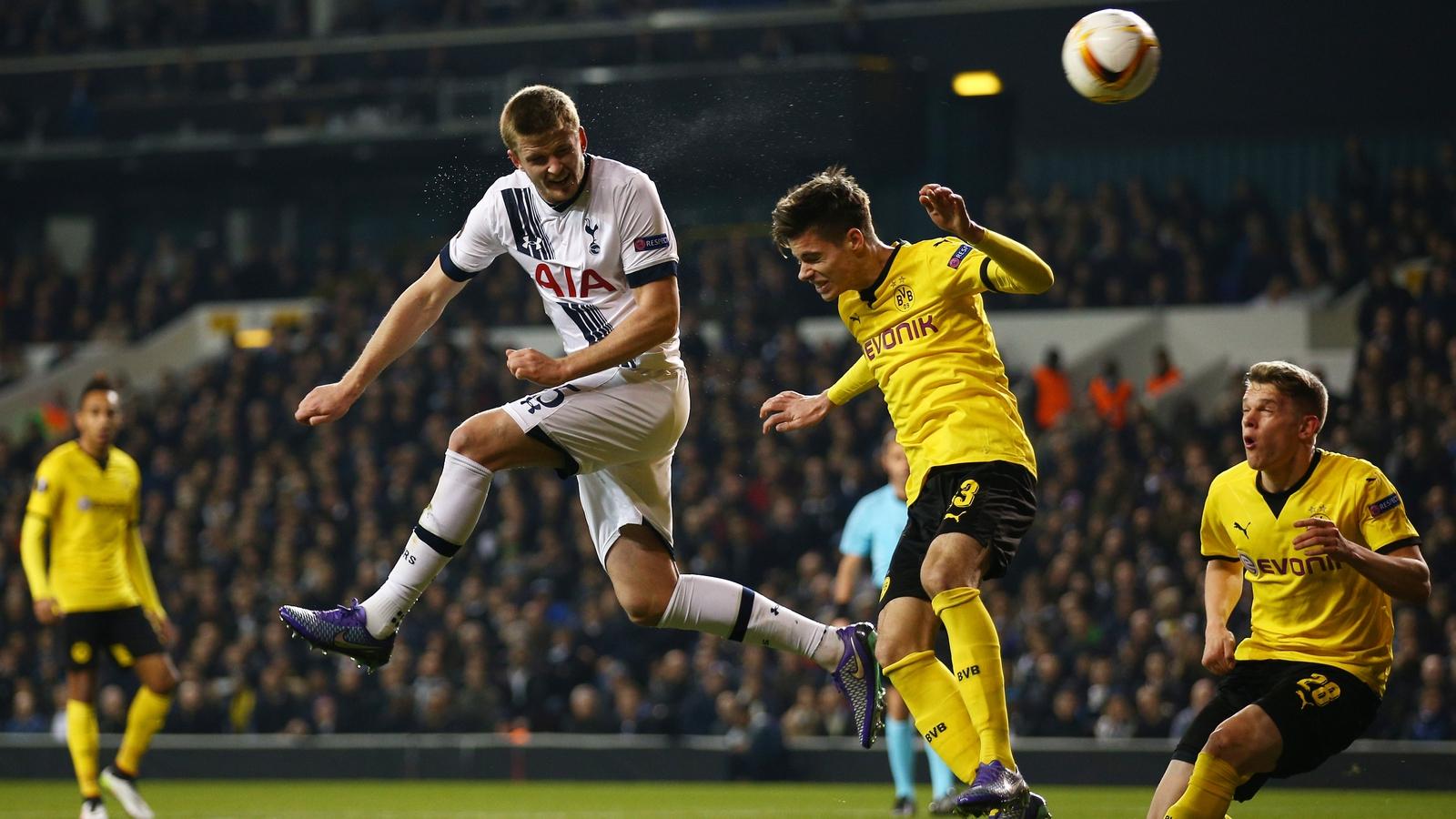 Dortmund Tottenham übertragung