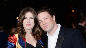 Jools and Jamie Oliver are expecting their fifth child together