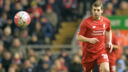 Liverpool defender Jon Flanagan pleads guilty to assault charge