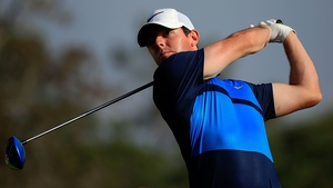Rory McIlroy is finding his form at the Arnold Palmer Invitational