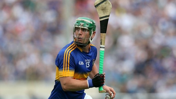 John 'Bubbles' O'Dwyer starts for Tipperary