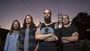 Baroness - (L-R) Nick Jost, Pete Adams,John Baizley, Sebastian Thomson