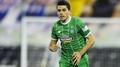 Rogic's last-minute thunderbolt keeps Celtic top