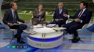 VIDEO: RTÉ Rugby panel on Ireland v Scotland