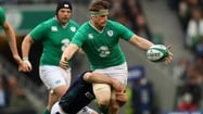 VIDEO: Heaslip pleased to give Ireland fans win