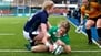 Ireland women put Scotland to the sword