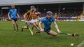 TJ Reid shines as Kilkenny overpower Dublin