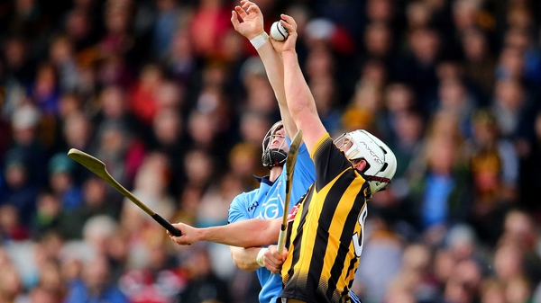 Both Kilkenny and Dublin will play their league quarter-finals on home soil