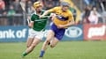 Clare beat Limerick to return to top tier