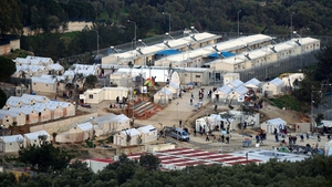 For every Syrian sent back, the EU will resettle one Syrian from the Turkish refugee camps