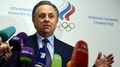 Russia sports minister considers resignation