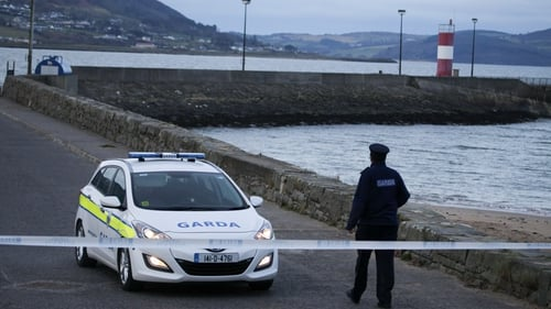 Five people including three children died in the tragedy