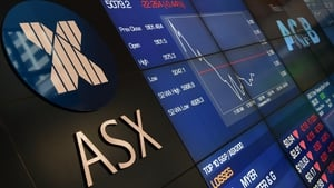 The ASX is the eighth-largest sharemarket in the world.