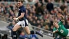 Hogg edges Vunipola for Player of the Six Nations