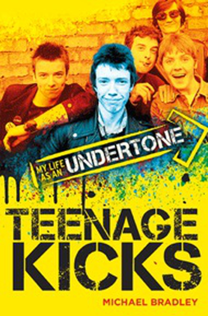 "Review: ""Teenage Kicks: My Life As An Undertone"" by Michael Bradley"