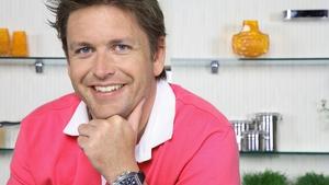 James Martin will host his last Saturday Kitchen this Saturday