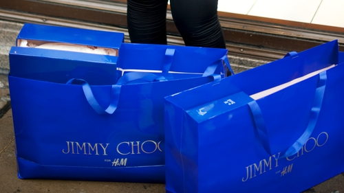 Asia helps Jimmy Choo outperform luxury market