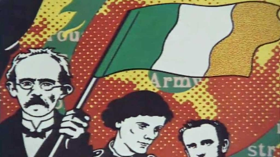 1916 Commemoration (1991)