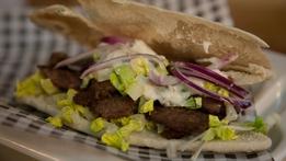 Doner Kebab | Chef Adrian