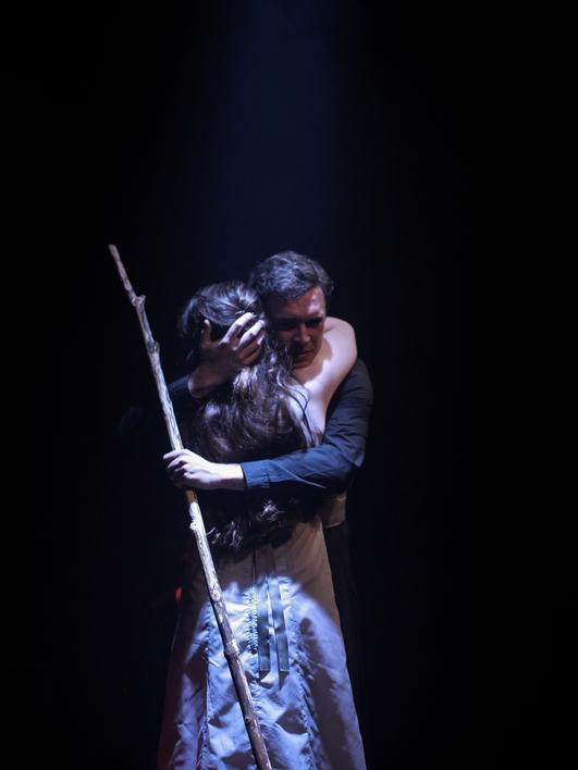 """Opera Briefs"", a showcase for new operatic talent"