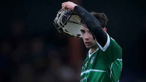 Seanie Tobin: 'It's heartbreaking to walk away'