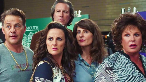 My Big Fat Greek Wedding 2.My Big Fat Greek Wedding 2