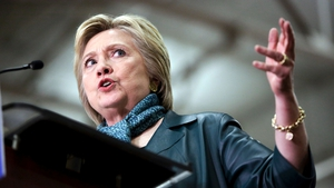 Hillary Clinton must instead respond in writing within 30 days to questions submitted by Judicial Watch, a group that has long been critical of her conduct