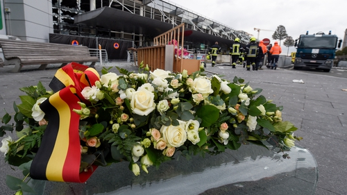 In March suicide bombings at Zaventem airport and Maalbeek metro station killed 32 people