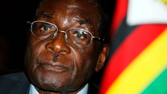 The Indigenisation and Economic Empowerment Act was passed in 2008 under President Mugabe's black empowerment drive but implementation has been slow