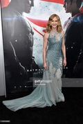 "Holly Hunter, star of ""Batman v Superman: Dawn of Justice"""