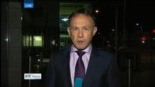 Man shot in Ratoath, Co Meath