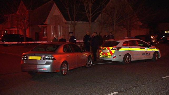 Noel Duggan was shot as he sat in his car outside his home in Ratoath