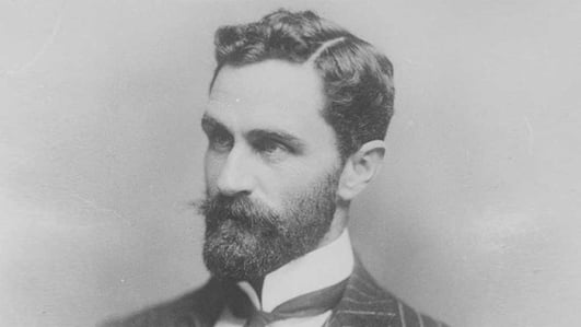 Roger Casement - the humanitarian