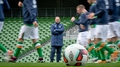 O'Neill looking to judge Ireland's fringe players