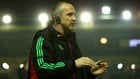 Conor O'Shea confirmed for Italy job in June