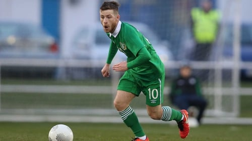 Jack Byrne will is looking to establish himself in the Championship with Wigan